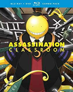 Assassination Classroom: Season One Part Two