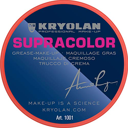 KRYOLAN ITALIA SRL, Supracolor RED ML 8
