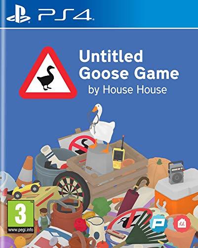 puissant Jeu Nameless Goose (PS4)