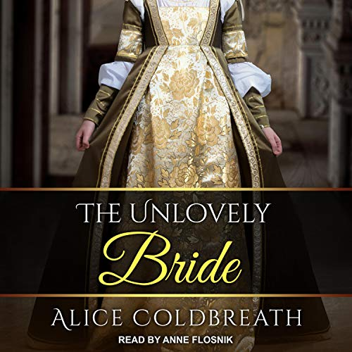 The Unlovely Bride Titelbild