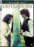 Outlander: Season Three (5 Dvd) [Edizione: Stati Uniti] [Italia]