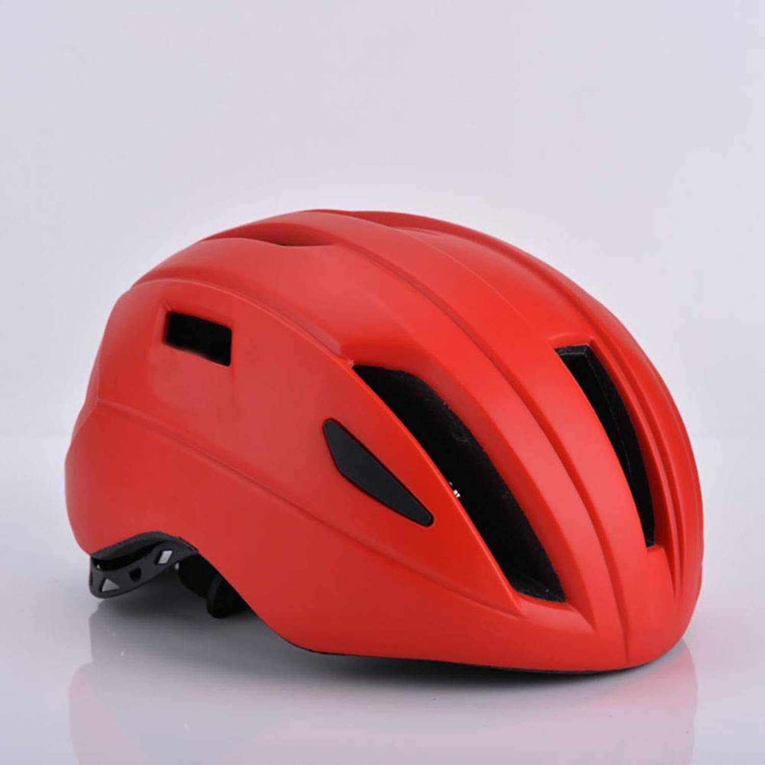 Lanbinxiang@ New Bicycle Safety Helmet Bicycle Mountain Bike Off-Road Vehicle Road Head Cycling Helmet Sports Equipment Predection