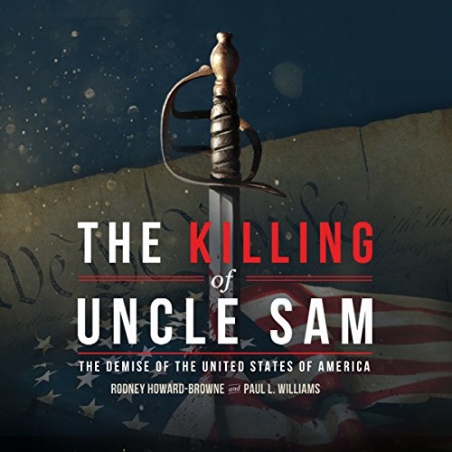 The Killing of Uncle Sam cover art