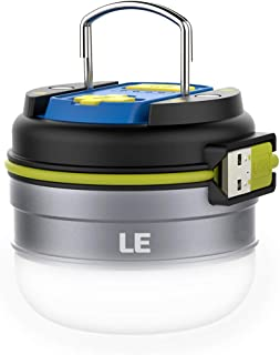 Best led camping lantern rechargeable Reviews