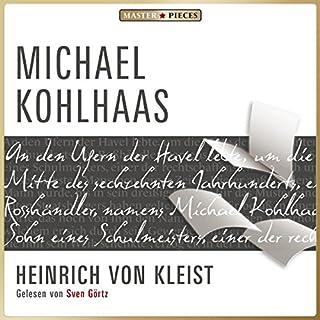 Michael Kohlhaas cover art
