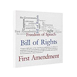 First Amendment Free Speech Constitution