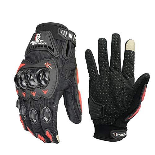 Motorhandschoenen, Wintermotorhandschoenen Waterdicht En Winddicht, Touchscreen-handschoenen Voor Motorrijden…