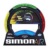Hasbro Gaming - Simon Air, versión importada