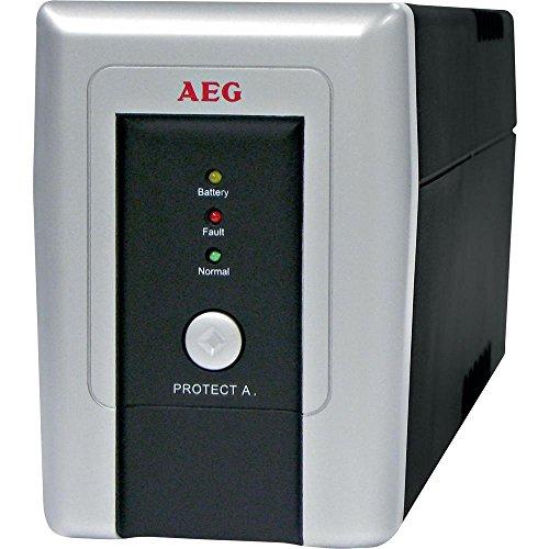 AEG USV PSS Protect A 500 VA, Überspannungsschutz für Datenleitungen