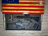 Betsy Ross Concealment Flag