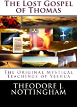 the lost gospel of thomas
