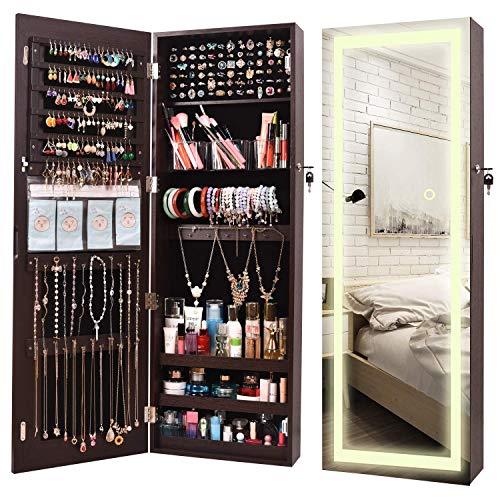 espejo vestidor fabricante AOOU