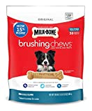 Milk-Bone Brushing Chews Daily Dental Treats