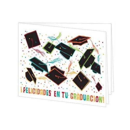 Cheque Regalo de Amazon.es - Imprimir - Graduación