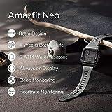 Immagine 1 amazfit neo smartwatch orologio sportivo
