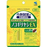 小林製薬の栄養補助食品 ノコギリヤシEX 60粒