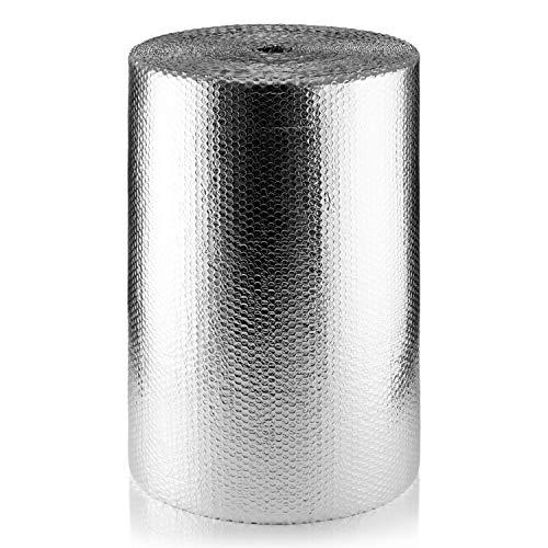 SuperFOIL SFBA MP Folien-Isolierung, 750mm x 50m, 37,5Quadratmeter