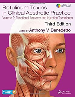 Best facial anatomy for botox Reviews