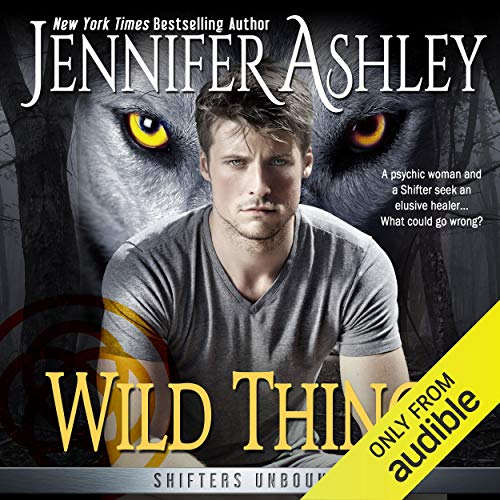 Wild Things Titelbild