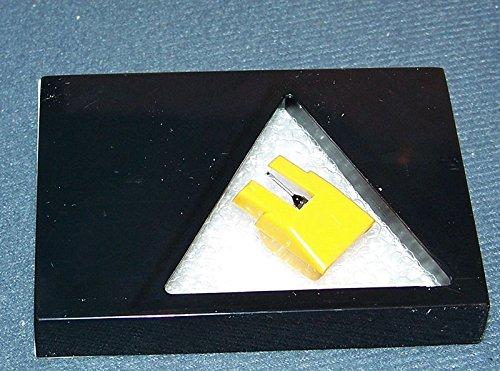 Durpower - Aguja giratoria de tocadiscos para agujas CEC MC-12S MC12S DENON...