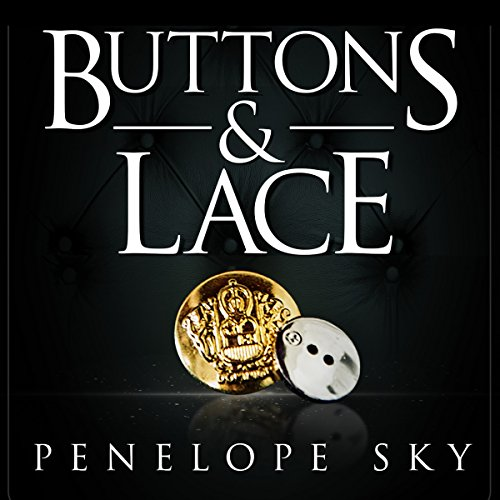 Buttons and Lace audiobook cover art