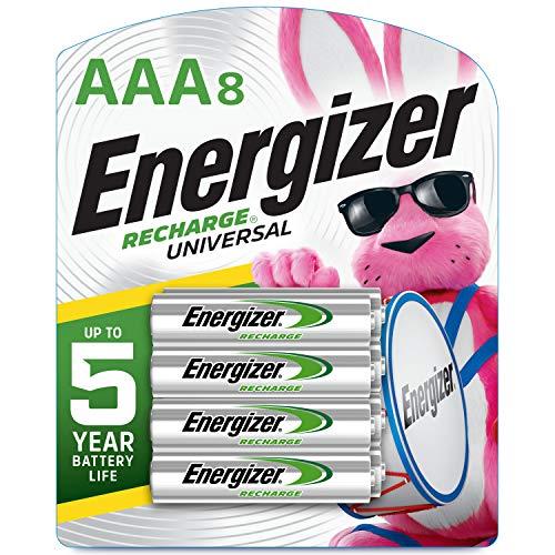 Best nuon rechargeable batteries