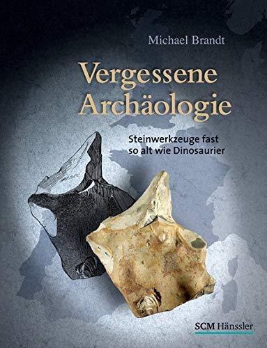 Vergessene Archäologie: Steinwerkzeuge fast so alt wie Dinosaurier