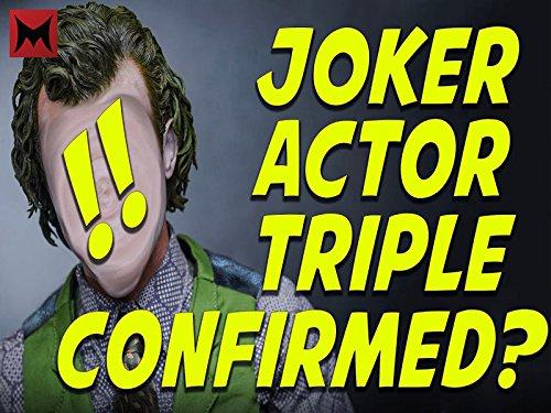 New Joker Film Casting Confirmed? (Spoilers!)