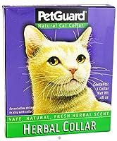 【並行輸入品】Pet Guard Herbal Cat Collar (Pack of 2)