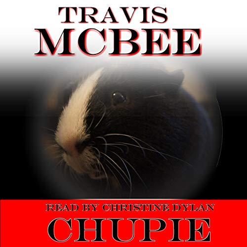 Chupie audiobook cover art
