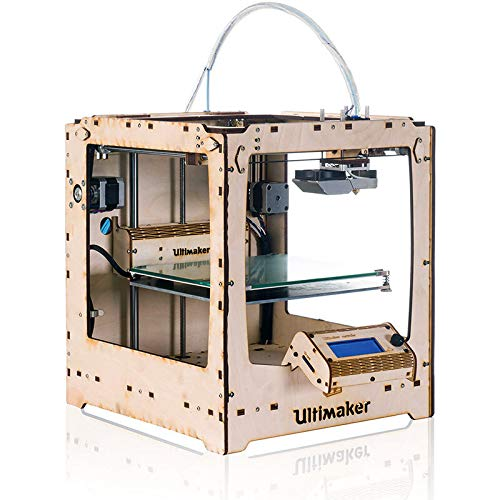 Ultimaker – Ultimaker Original+ - 3