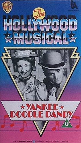 Yankee Doodle Dandy [Reino Unido] [VHS]