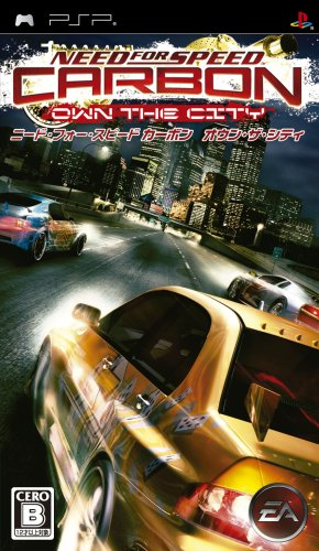 Need for Speed Carbon[Import Japonais]