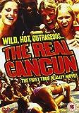 The Real Cancun [Reino Unido] [DVD]