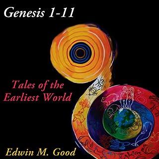 Genesis 1-11 cover art