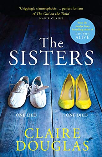 The Sisters: A Gripping Psychological Suspens