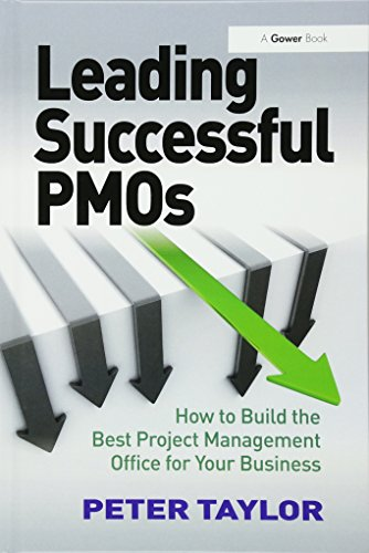 Leading Successful PMOs: How to ...