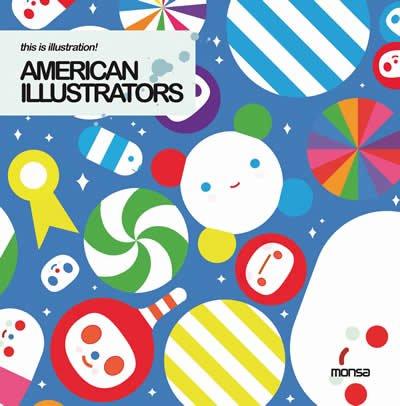 American Ilustrators! (This is Illustration!)