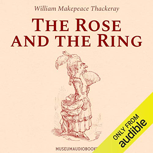 The Rose and the Ring cover art