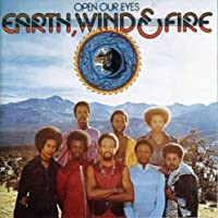 Open Our Eyes by Wind & Fire Earth (2008-02-01)