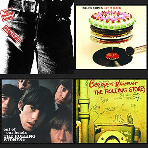 The Rolling Stones: Hits