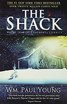 Paperback The Shack: Where Tragedy Confronts Eternity Book