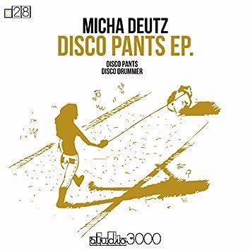 Disco Pants EP (Original Mix)