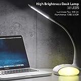Zoom IMG-2 wilit q8b lampada da scrivania