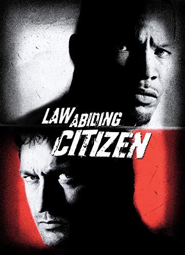 Law Abiding Citizen (4K UHD)