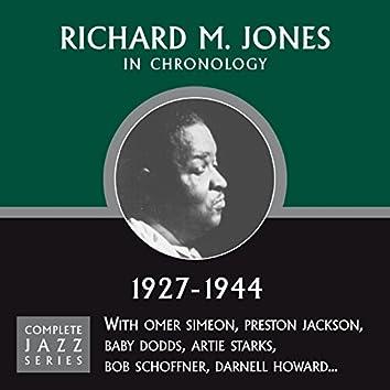 Complete Jazz Series 1927 - 1944