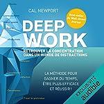 Couverture de Deep Work