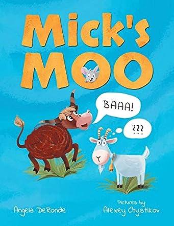 Mick's Moo