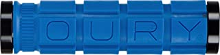 Oury Grips Lock-On Bonus Pack Oury Blue/Black Clamps
