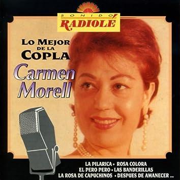 Sonido Radiole : Carmen Morell (Lo Mejor de la Copla)